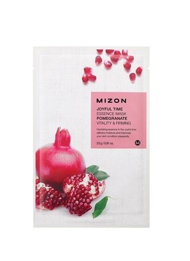 Mizon Mizon Joyful Time Essence Mask Pomegranate Nar Maskesi Renksiz